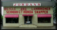 Jordan Bicycle and Lawnmower Columbus Georgia Lawnmowers Bicycles repairs on all makes and models